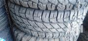 265/70r16 Achilles AT Tyres Is Made in Indonesia | Vehicle Parts & Accessories for sale in Nairobi, Nairobi Central