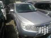 Subaru Forester 2012 2.5X Automatic Silver | Cars for sale in Nairobi, Nairobi Central