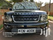 Land Rover Discovery II 2010 Black | Cars for sale in Nairobi, Nairobi Central