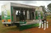 Roadshow Trucks For Hire. | DJ & Entertainment Services for sale in Nairobi, Nairobi Central