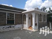 3 Bedroom Master Ensuite Bungalow | Houses & Apartments For Rent for sale in Kajiado, Ongata Rongai