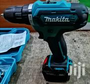 Cordless Makita Drill | Electrical Tools for sale in Nairobi, Nairobi Central