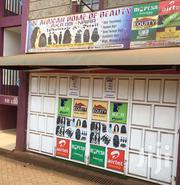 Spacious Beauty Shop For Sale. | Commercial Property For Sale for sale in Nairobi, Waithaka