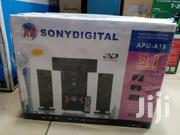 Sony Digital Home Theater System | Audio & Music Equipment for sale in Nairobi, Nairobi Central