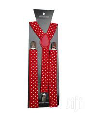 Suspenders | Clothing Accessories for sale in Nairobi, Nairobi Central