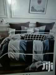 6*6 Duvet Cover With Matching Bedsheet | Home Accessories for sale in Nairobi, Airbase