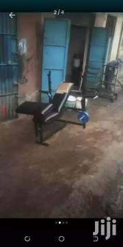 4 in 1 Commercial and Home Gym | Sports Equipment for sale in Busia, Matayos South