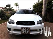 Subaru Legacy 2013 2.5i White | Cars for sale in Mombasa, Tudor