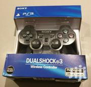 Sony Playstation 3 Dual Shock 3 Controller | Video Game Consoles for sale in Nairobi, Nairobi Central
