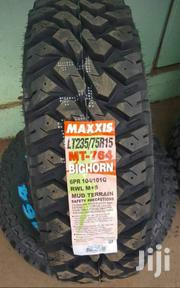 235/75R15 Brand New Maxxis Tyres M/T | Vehicle Parts & Accessories for sale in Nairobi, Nairobi Central