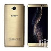 Cubot A5 4G Phablet 5.5 Inch MTK6735 Octa Core 3GB RAM 32GB ROM-GOLD | Mobile Phones for sale in Nairobi, Nairobi Central