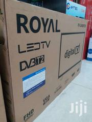 Brand New High Quality Royal 40 Digital TV. Order We Deliver"
