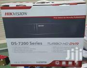 HIKVISION 8 CHANNEL TURBO HD DVR MACHINE WHITE COVER 720P | Cameras, Video Cameras & Accessories for sale in Nairobi, Nairobi Central