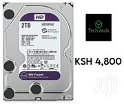 2tb Hard Disks Both New & Used | Computer Hardware for sale in Kisumu, Central Kisumu