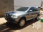 Volkswagen Touareg 2004 Automatic Gray | Cars for sale in Nairobi, Westlands
