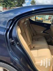 Lexus IS | Cars for sale in Murang'a, Township G