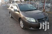 Toyota Fielder 2009 Gray | Cars for sale in Isiolo, Oldonyiro