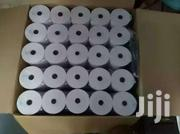 POS 80mm Thermal Receipt Printer Paper Roll   Stationery for sale in Nairobi, Nairobi Central