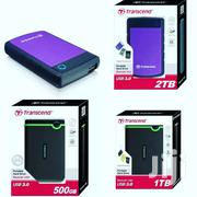 Transcend External Hard Drives | Computer Hardware for sale in Nakuru, London