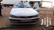 Peugeot 406 2001 Silver | Cars for sale in West Pokot, Kapenguria