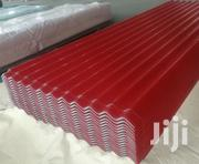 Color Coated-corrugated Iron Sheets | Building Materials for sale in Nairobi, Viwandani (Makadara)