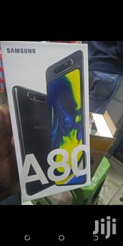 Samsung Galaxy A80 128 GB Black | Mobile Phones for sale in Nairobi, Nairobi Central
