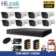8 Channel CCTV System | Security & Surveillance for sale in Kilifi, Mnarani