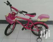 Bicycle With Support Wheels | Toys for sale in Mombasa, Mkomani