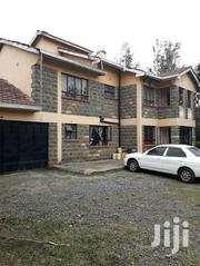 Maisonette House For Sale | Houses & Apartments For Sale for sale in Machakos, Syokimau/Mulolongo
