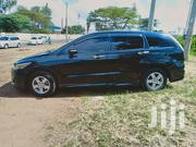 Honda Stream 2010 1.7i ES Black | Cars for sale in Nairobi, Nairobi Central