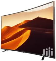 New 55 Inch Tcl Smart 4k Uhd Curved Tv Shop | TV & DVD Equipment for sale in Nairobi, Nairobi Central