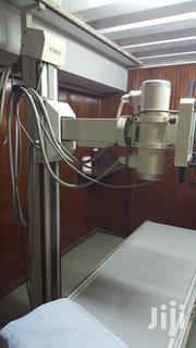 Siemens - Flourscopy Screening Unit For Sale | Medical Equipment for sale in Nairobi, Nairobi Central
