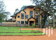 5 Bedroom All E Suit+Sq, Sitted In Half An Acre Land | Land & Plots For Sale for sale in Nairobi, Karen