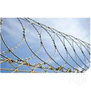 Flat Wrap Razor Wire Installation | Building Materials for sale in Nairobi, Nairobi Central