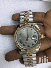 Quality Grey Rolex Unique | Watches for sale in Nairobi, Nairobi Central