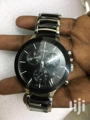 Black And Silver Gents Rado | Watches for sale in Nairobi, Nairobi Central