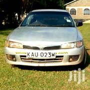 Mitsubishi Lancer / Cedia 2007 Silver | Cars for sale in Baringo, Ravine