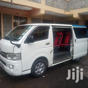 Van For Hire & Private Travel | Chauffeur & Airport transfer Services for sale in Nairobi, Zimmerman