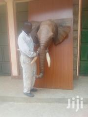 Elephant Art | Arts & Crafts for sale in Nairobi, Ruai