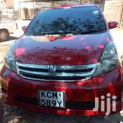 Toyota ISIS 2010 Red   Cars for sale in Nairobi, Woodley/Kenyatta Golf Course