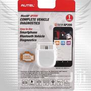 Autel AP200 Bluetooth Car Diagnostic Tool All System OBD2 | Vehicle Parts & Accessories for sale in Machakos, Syokimau/Mulolongo