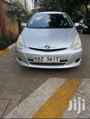 Toyota Wish 2007 Silver   Cars for sale in Nairobi, Parklands/Highridge