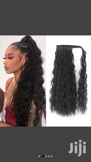 Curly Hair Ponytail Wig Extention | Hair Beauty for sale in Laikipia, Igwamiti