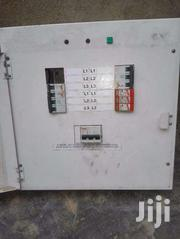 Distribution Board, 3-phase, 4 Way Complete With Surge Arrestor | Manufacturing Materials & Tools for sale in Kajiado, Ongata Rongai