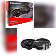 Pioneer Cone Speakers For Car Ts-a6976s   Vehicle Parts & Accessories for sale in Nairobi, Nairobi Central