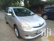 Toyota Wish 2007 Silver   Cars for sale in Nairobi, Westlands