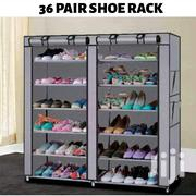 36 Pair Shoe Rack | Furniture for sale in Nairobi, Nairobi Central
