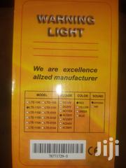 Alarm Rotor Warning Lights | Security & Surveillance for sale in Nairobi, Nairobi Central