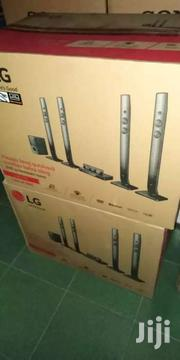 LG LHD756 5.1-ch 1200 Watts RMS DVD Home Theater System | Audio & Music Equipment for sale in Nairobi, Nairobi Central