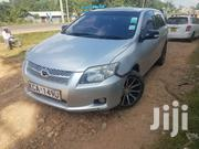 Toyota Fielder 2007 Silver | Cars for sale in Kakamega, Butsotso South